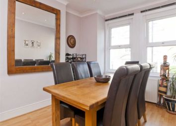 Thumbnail 3 bedroom flat to rent in Winchester Street, London