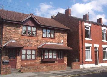 Thumbnail 2 bedroom flat to rent in Market Street, Denton, Manchester