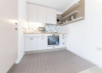 Thumbnail 1 bed flat for sale in Alaska Building, Deals Gateway, Deptford, London