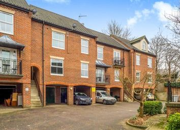 Thumbnail 2 bedroom flat for sale in Coltishall, Norwich, Norfolk