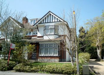 Thumbnail 1 bed property to rent in York Road, Woking
