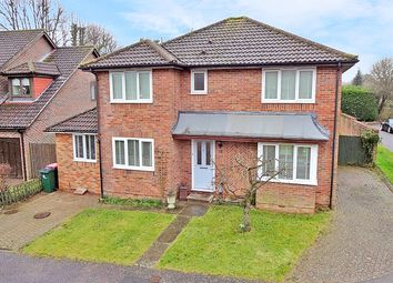 Thumbnail 5 bed detached house to rent in Haversham Close, Three Bridges, Crawley
