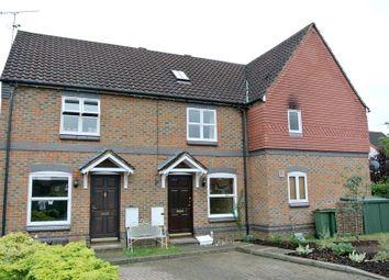 Thumbnail 3 bed property to rent in Kaye Don Way, Weybridge