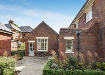 Thumbnail 2 bed semi-detached house for sale in The Parade, Caversfield, Bicester