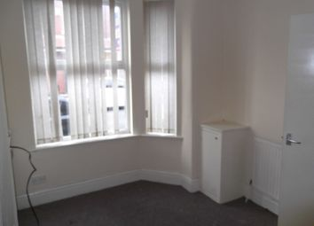 Thumbnail 2 bedroom terraced house to rent in Letchworth Street, Manchester