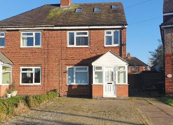 Thumbnail Room to rent in Mitchell Avenue, Canley, Coventry