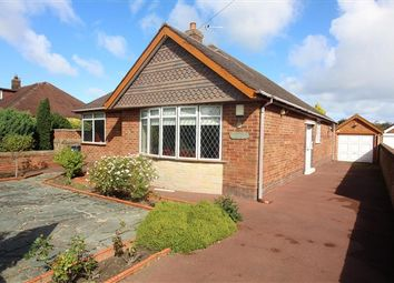 Thumbnail 2 bedroom bungalow for sale in Margate Road, Lytham St. Annes