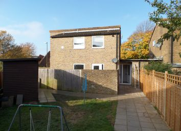 Thumbnail 1 bed flat to rent in Winterbourne Road, Chichester