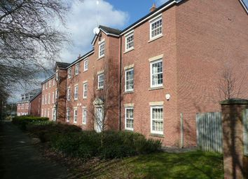 Thumbnail 2 bedroom flat to rent in Mytton Drive, Nantwich