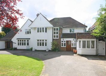 Thumbnail 4 bed property to rent in Brook Gardens, Coombe, Kingston Upon Thames