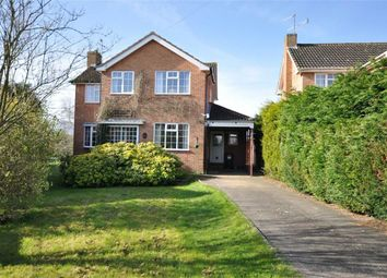 Thumbnail 4 bed property for sale in Lynn Close, Leigh Sinton, Malvern