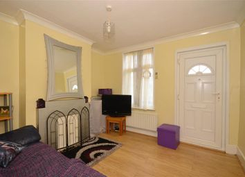 Thumbnail 2 bedroom terraced house for sale in Crown Road, Sutton, Surrey