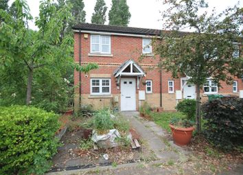 Thumbnail 3 bed town house for sale in Melbourne Court, Aspley, Nottingham