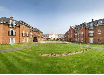 Thumbnail 2 bed flat to rent in Centaurus Square, Frogmore, St. Albans