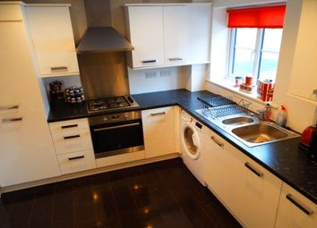 Thumbnail 2 bed semi-detached house to rent in Harley Head Avenue, Lightcliffe, Halifax