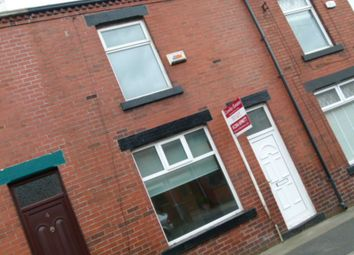 Thumbnail 2 bedroom terraced house to rent in Cambridge Road, Lostock, Bolton