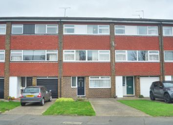 Thumbnail 4 bed town house for sale in Sparrow Drive, Orpington, Kent