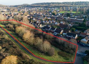 Thumbnail Land for sale in Campbells Farm Drive, Bristol