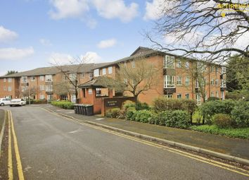 Thumbnail 1 bed flat for sale in Blenheim Court, Bromley
