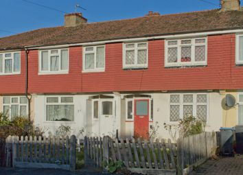 Thumbnail 3 bed terraced house for sale in Vincent Avenue, Tolworth, Surbiton