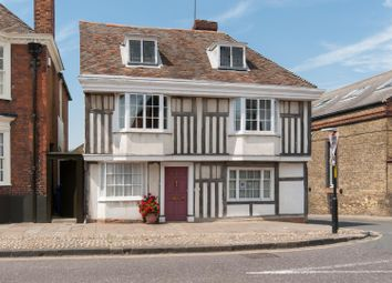 Thumbnail 4 bed property for sale in Court Street, Faversham