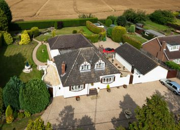 Thumbnail 5 bed detached house for sale in Mytton Lane, Shrewsbury, Shropshire
