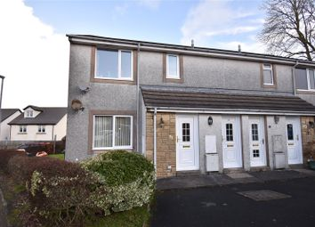Thumbnail 1 bedroom flat for sale in 33 Walker Street, Cockermouth, Cumbria