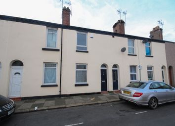 Thumbnail 2 bed terraced house to rent in Silverdale Street, Barrow-In-Furness