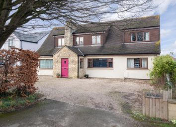 Thumbnail 5 bed detached house for sale in Tommy Taylors Lane, Cheltenham