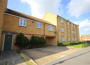 Thumbnail 1 bed terraced house for sale in Horsham Road, Park South, Wiltshire