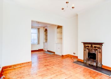 Thumbnail 2 bed terraced house for sale in Belton Road, Round Hill Conservation, Brighton