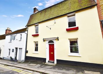 Thumbnail 2 bed flat for sale in Church Street, Bishop's Stortford