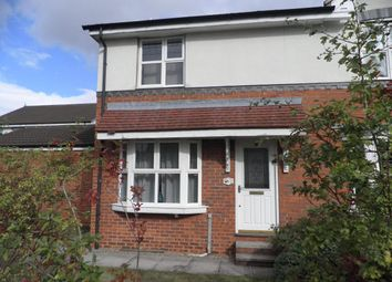 Thumbnail 3 bed semi-detached house to rent in Ascot Gardens, Middleton, Leeds