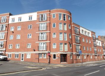 Thumbnail 1 bed flat to rent in Brightmoor Street, Nottingham