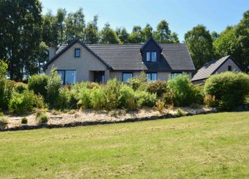 Thumbnail 5 bed detached house for sale in Kiltarlity, Beauly