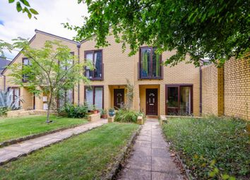 Thumbnail 2 bed end terrace house to rent in Wingfield Mews, London