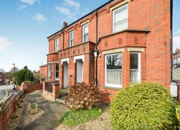 Thumbnail 1 bed flat to rent in Carline Road, Lincoln