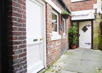Thumbnail Commercial property for sale in The Wheatsheaf Coffee Shop, Wheatsheaf Yard, Morpeth