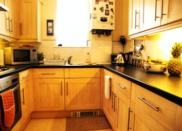 Thumbnail 2 bed flat to rent in 13A, St Georges Street, Cheltenham