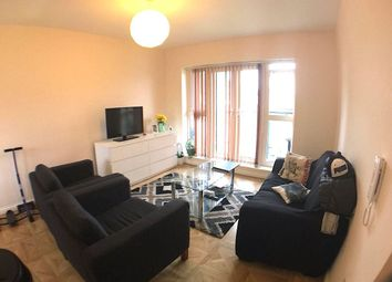 Thumbnail 2 bed flat to rent in Champness Road, Barking, Essex