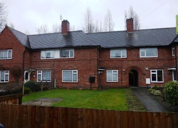 Thumbnail 3 bed terraced house to rent in Brayton Crescent, Bulwell, Nottingham