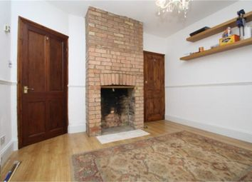 Thumbnail 3 bedroom semi-detached house to rent in Hythe Park Road, Egham, Surrey