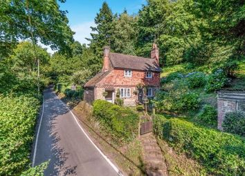 Thumbnail 2 bed semi-detached house for sale in Coldharbour, Dorking, Surrey