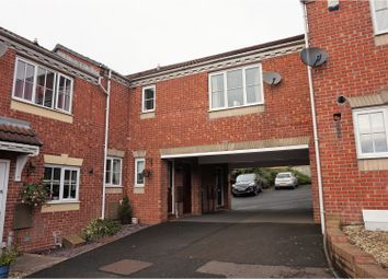 Thumbnail 1 bedroom flat for sale in Richborough Drive, Dudley