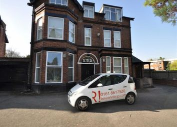 Thumbnail 1 bedroom flat to rent in Palatine Road, West Didsbury, Didsbury, Manchester