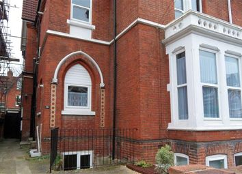 Thumbnail 2 bedroom flat to rent in St. Davids Road, Southsea