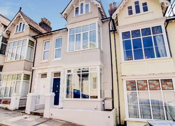 Thumbnail 1 bed flat for sale in Allendale Road, Mutley, Plymouth