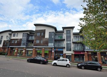 2 bed flat for sale in Singleton Drive, Grange Farm, Milton Keynes MK8