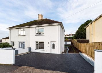 3 bed property for sale in Salisbury Avenue, Torquay TQ2