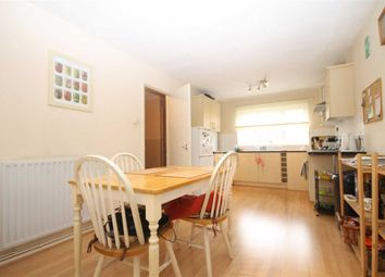 Thumbnail 3 bed flat to rent in Pountney Road, London